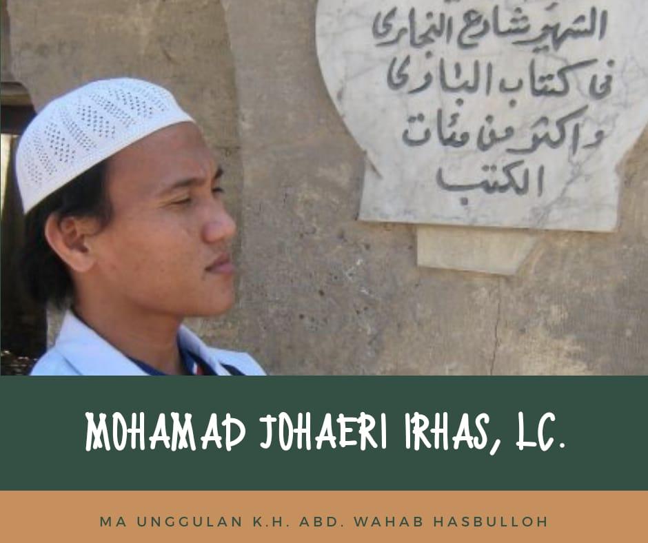 Perjalanan Ustadz MAUWH Kuliah di Universitas Al-Azhar