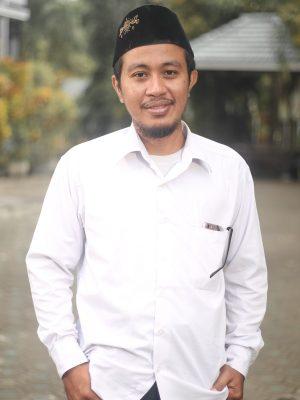 Dr. Miftakhul Arif, M.HI.