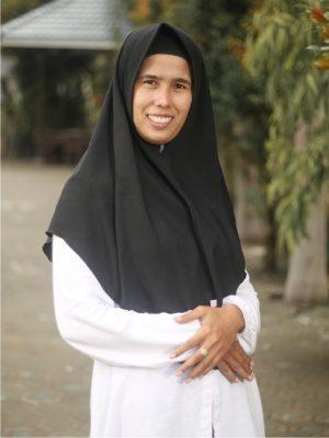 Binti Muslikah, S.PdI.