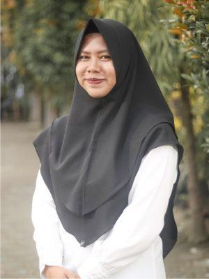 Eny Fitria Maharani, S.Psi.