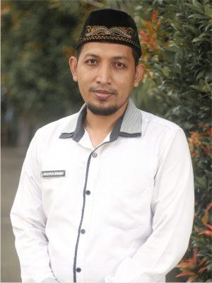 Indra Eko HP, M.PdI.