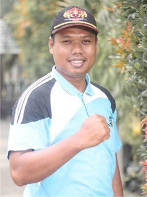 Randi Setiawan, S.Pd.