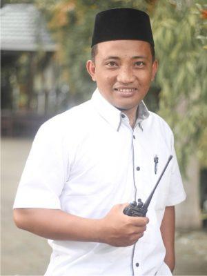 Nur Syaifuddin, S.Pd.
