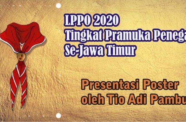 LPPO Presentasi Poster Pangakalan MAUWH