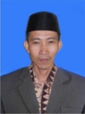 Muhammad Irham, S.Pd.I.