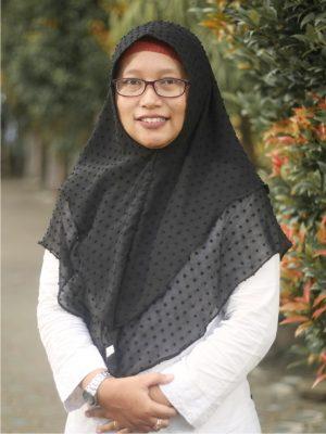 Siti Alfiyah, S.Pd.