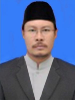 Ali Mudlofar, Lc,.M.Pd.I