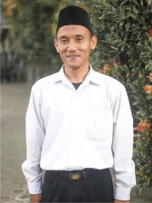 Mohamad Johairi Irhas, Lc.