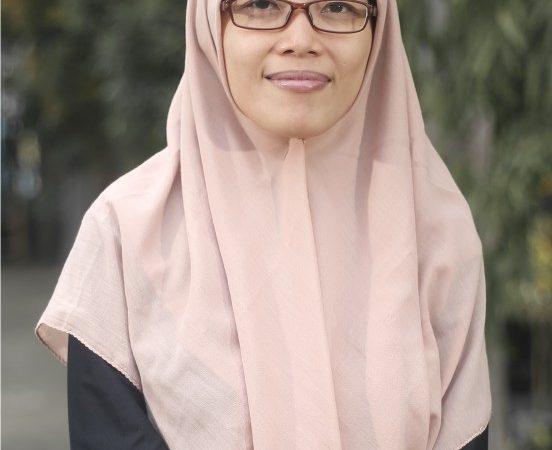 Hamidah Hayati