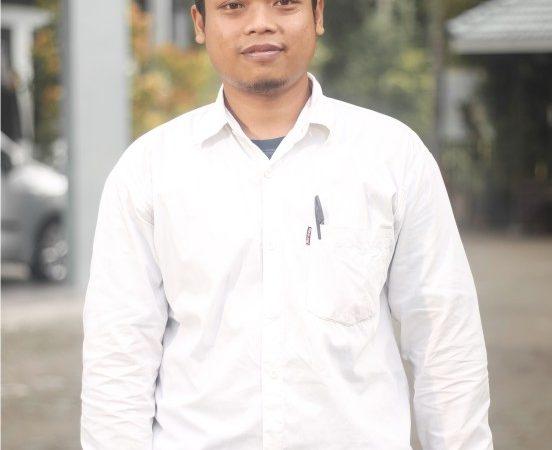 Ali Amar Ruddin, S.Pd.