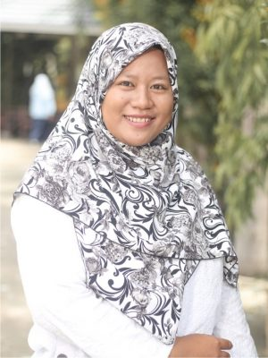 Wahyu Nur Rizqi, S.Pd.