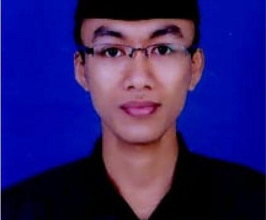 Arfin Suwarno, S.Pd.