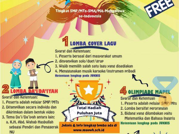 Juknis Festival Kreatif