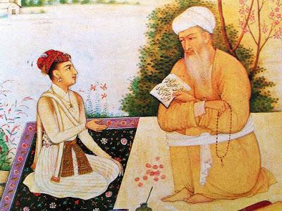 Bagaimana Imam Syafii Memperlakukan Santrinya yang Bebal?